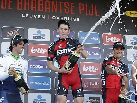 Pole gewann den niederländischen Klassiker