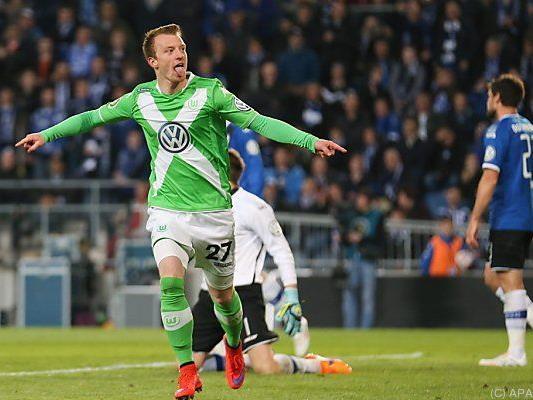Klarer 4:0-Sieg gegen Bielefeld