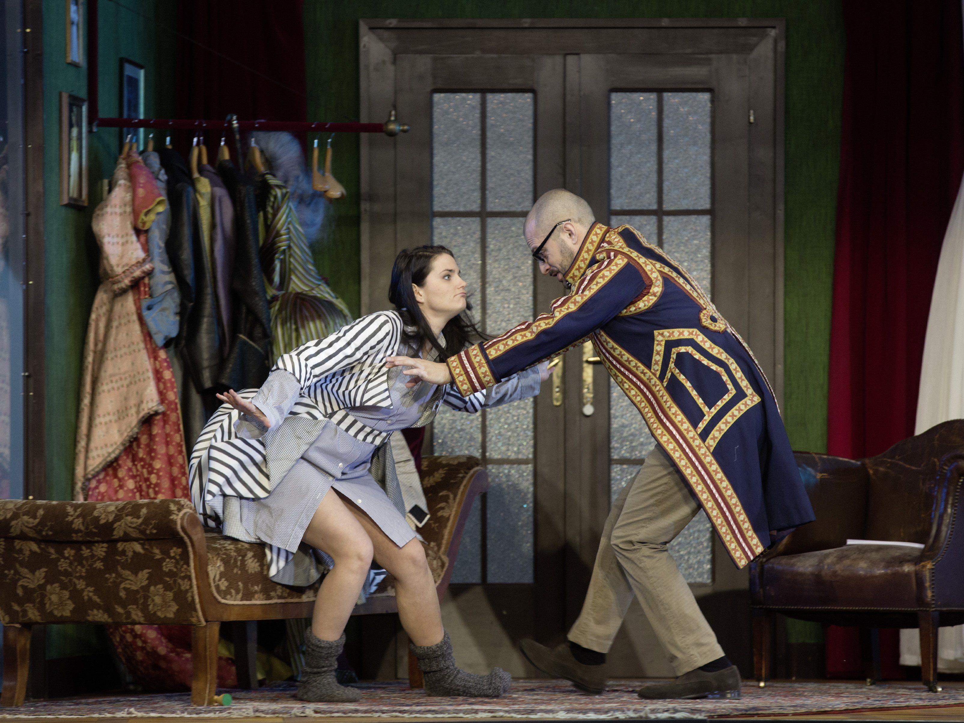 Zwiespältiges im Theater an der Wien
