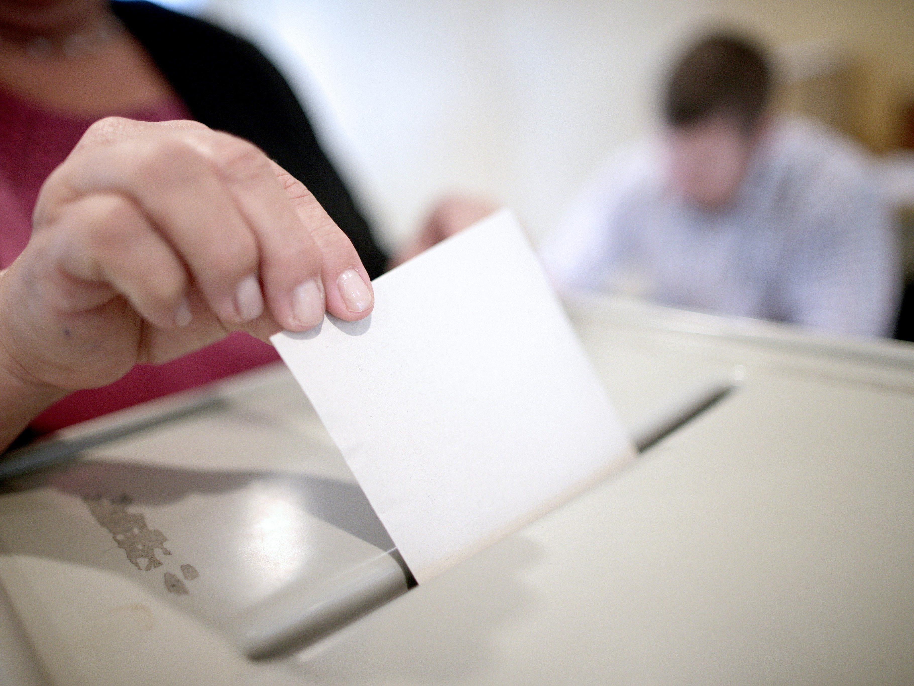 NEOS und CPÖ müssen vor der Burgenland-Wahl noch Unterstützungserklärungen sammeln.