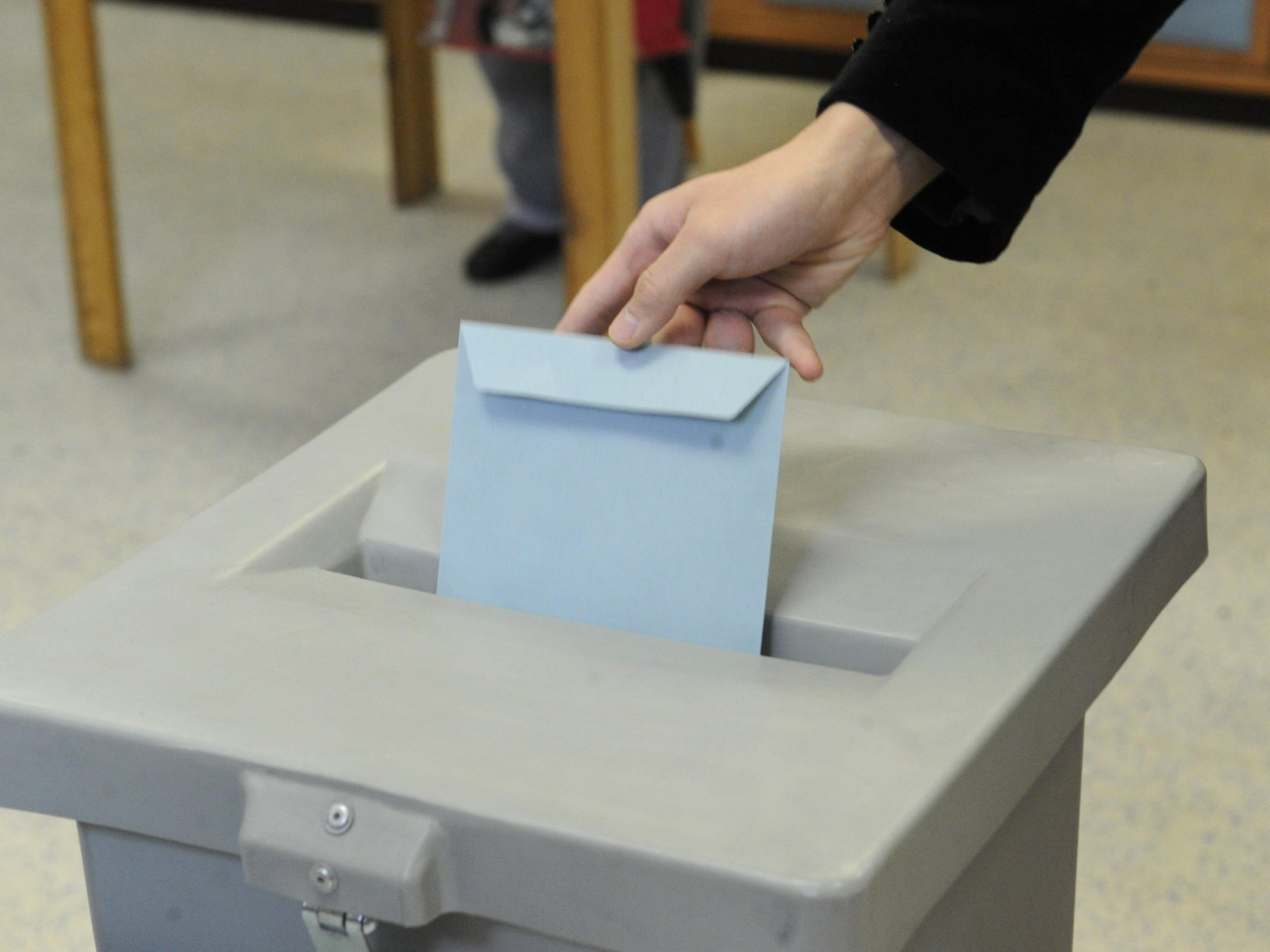 Spätestens am 4. Mai soll der Stimmzettel zur Burgenland-Wahl stehen.