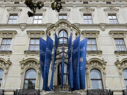Das Abdullah-Zentrum in Wien erhält eine Neuaufstellung