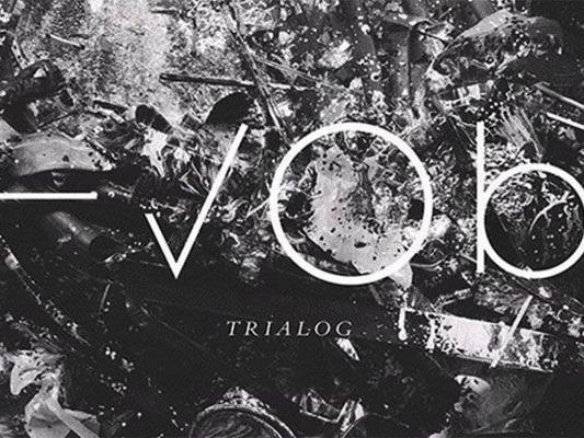 """HVOB legen nach: Neues Album """"Trialog""""."""