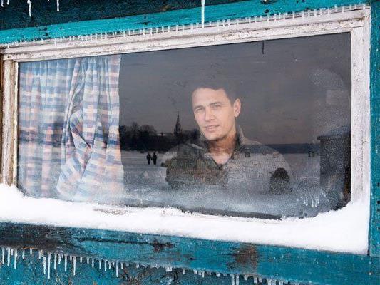 """Every Thing Will Be Fine"" - James Franco: 3D macht Figuren lebendig"