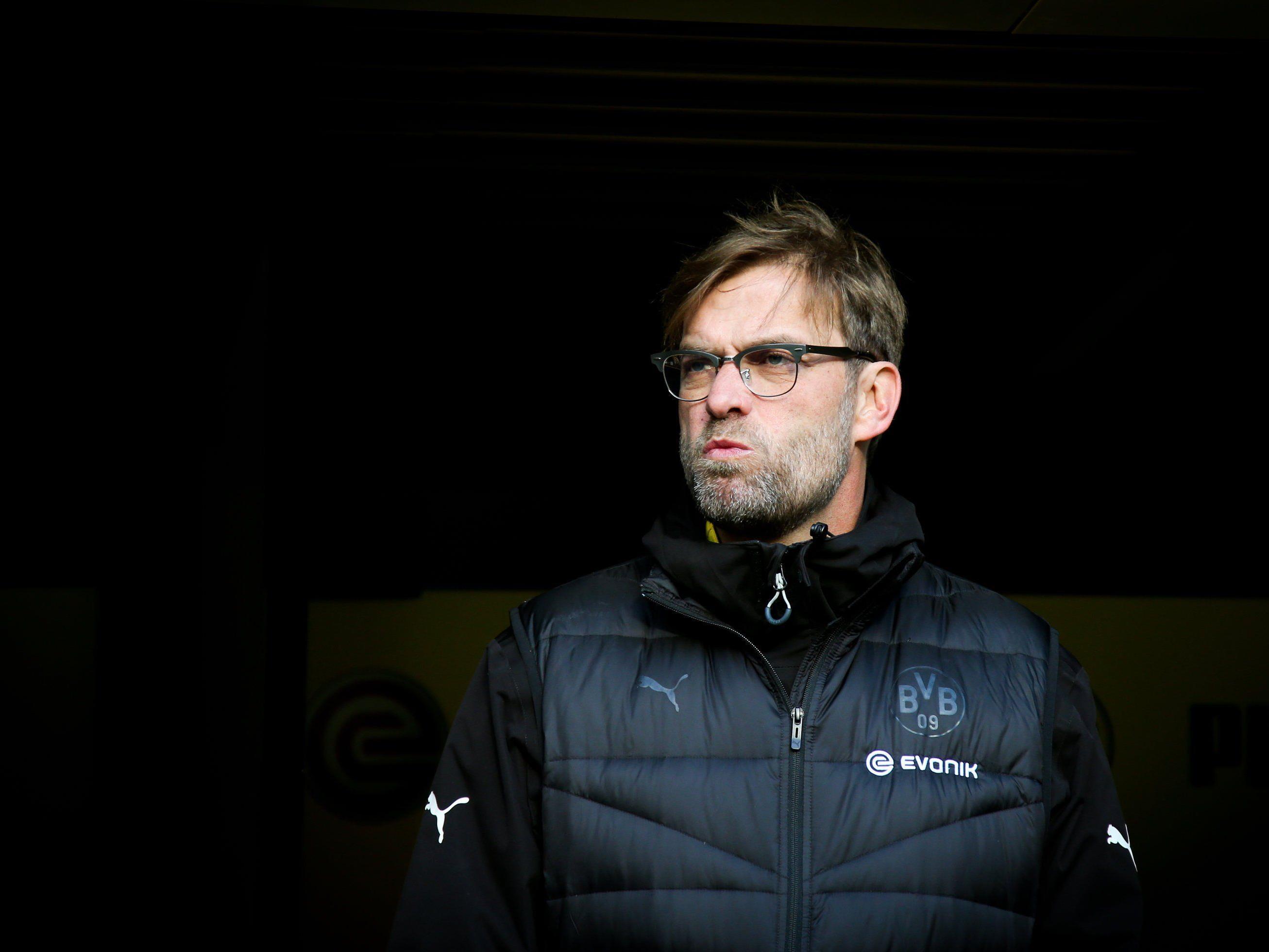 Kult-Trainer Jürgen Klopp verlässt Borussia Dortmund.
