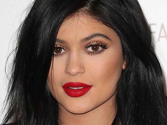 Reality-TV-Starlet Kylie Jenner und ihr auffälliger Schmollmund finden Nachahmer
