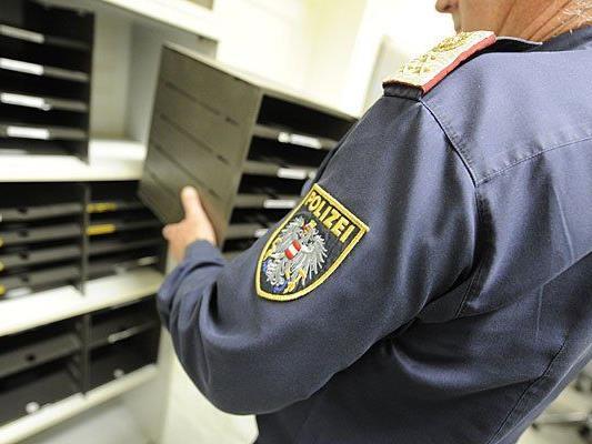 Wer von der Polizei ein Leumundszeugnis benötigt, muss derzeit länger warten