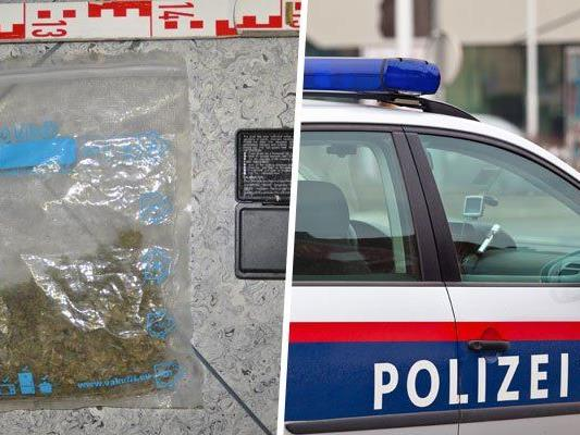 In Krems konnte die Polizei einen mutmaßlichen Drogendealer festnehmen.