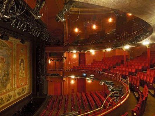 Musical ab September in neuer Fassung wieder im Raimund Theater zu sehen