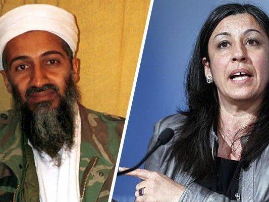 Der FPÖ-Politiker zog Vergleiche zwischen Bin Laden und Vassilakou