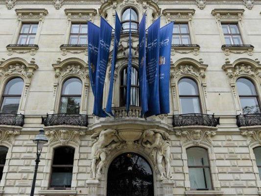Ringen um eine Reform des umstrittenen Abdullah-Zentrums in Wien.