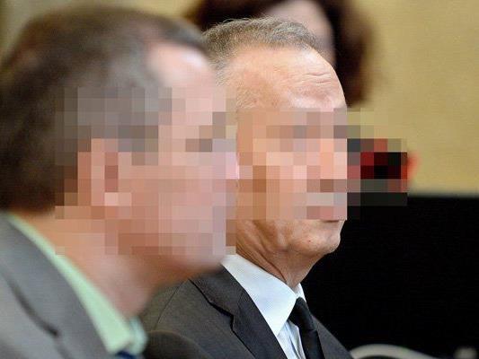 Überschaubares Interesse am zweiten Verhandlungstag um Ermordung zweier kasachischer Banker