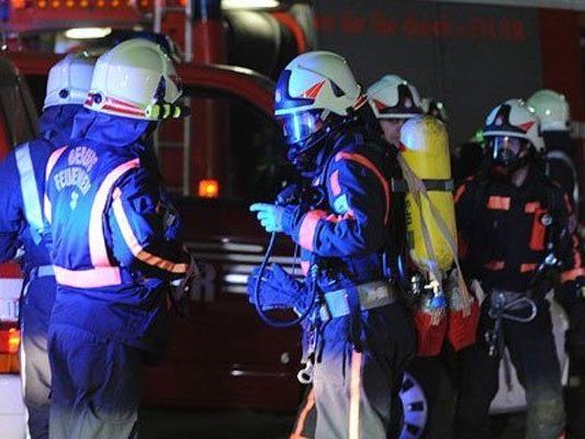 Der Brand in Hernals forderte mehrere Verletzte.