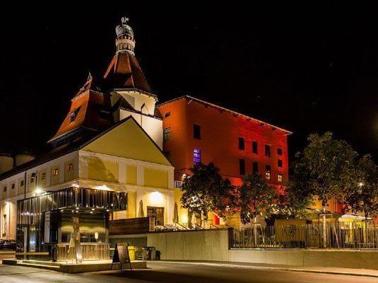 Die Ottakringer Brauerei ist Party-Hotspot beim ESC.