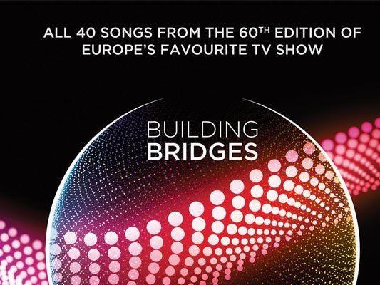 40 Länder treten 2015 mit ihren Songs beim ESC an.
