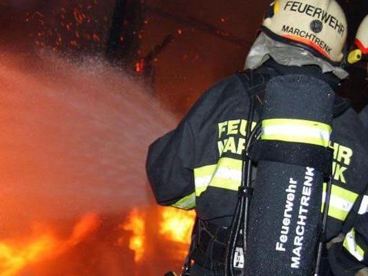 Der Mann soll insgesamt neun Brände gelegt haben.