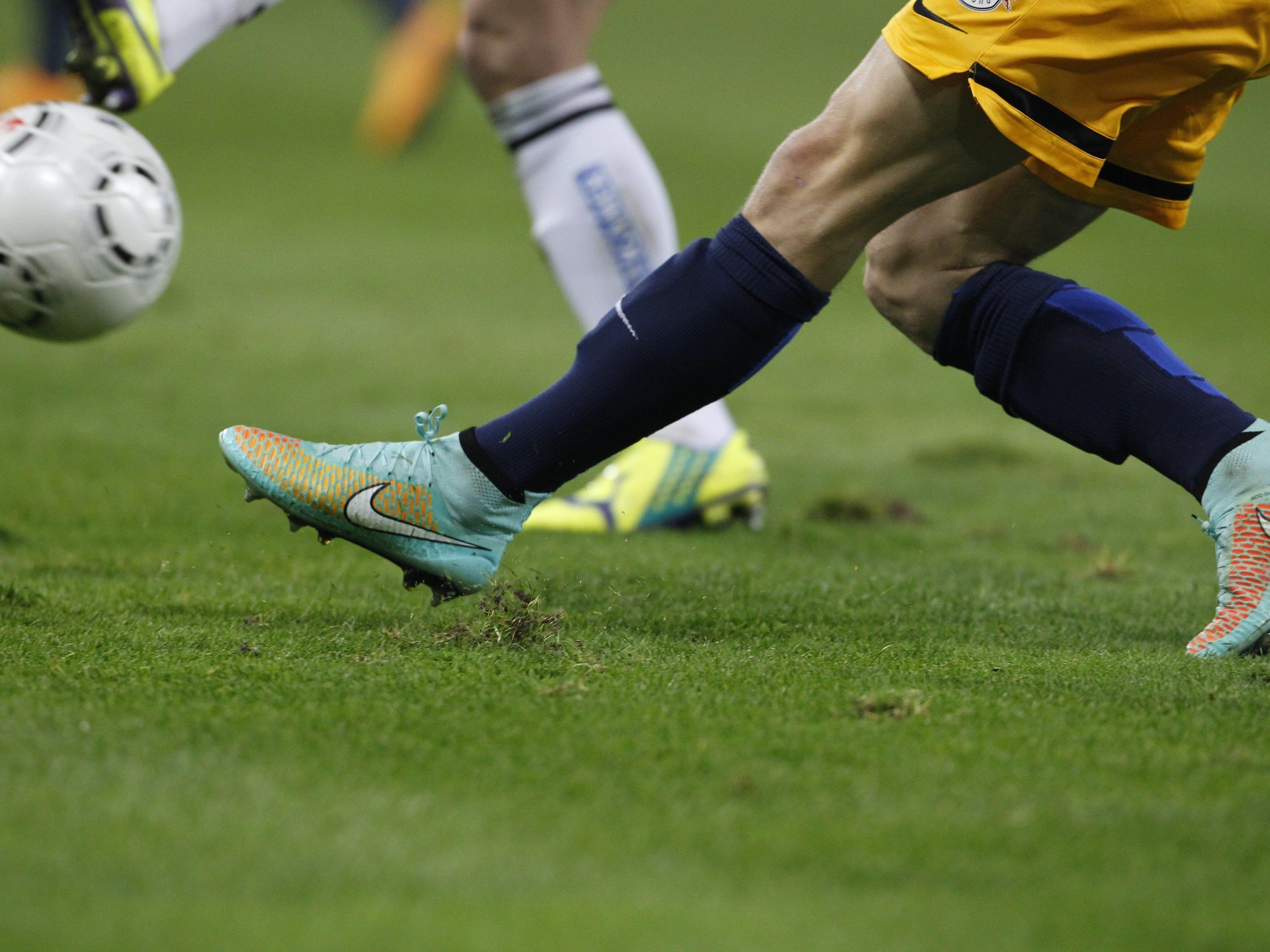 LIVE-Ticker zum Spiel FC Liefering gegen SV Horn ab 18.30 Uhr.