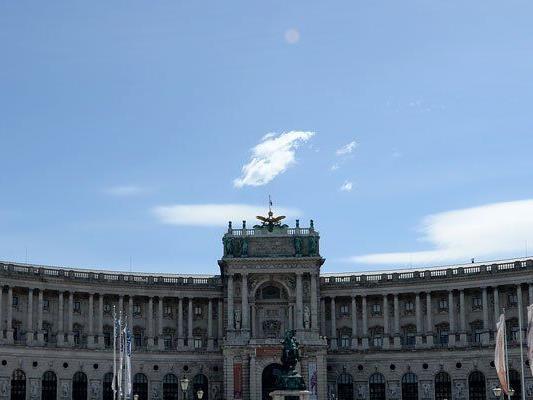 Am 27. Mai findet eine Gedenkveranstaltung in der Hofburg statt.