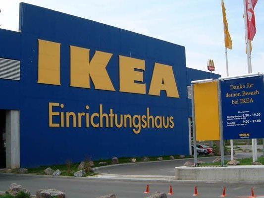 Investition von 8 Mio Euro: IKEA Wien Nord Erneuerung startet