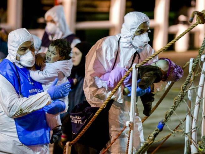 Flüchtlingskatastrophen im Mittelmeer forderte schon tausende Todesopfer