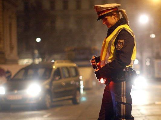 In der Nacht fielen vor einem Lokal im 16. Bezirk Schüsse.