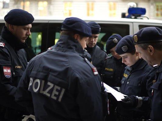 Wegen einer Messerstecherei wurde die Polizei in den 10. Bezirk gerufen.