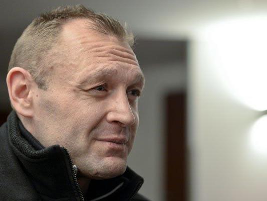 Für ÖEHV-Teamchef Daniel Ratushny sind es zwei wichtige Spiele.
