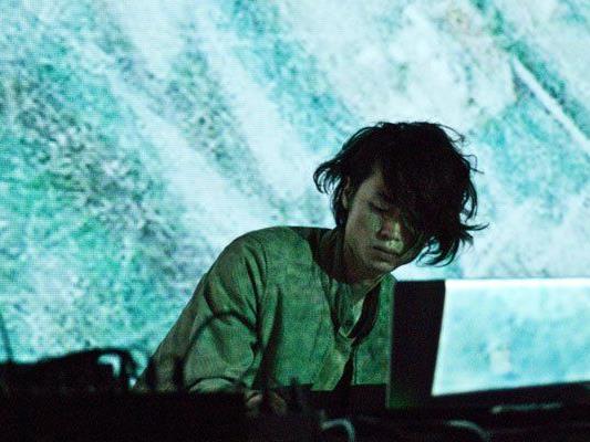 Das sound:frame versammelte wieder zahlreiche Künstler in Wien.
