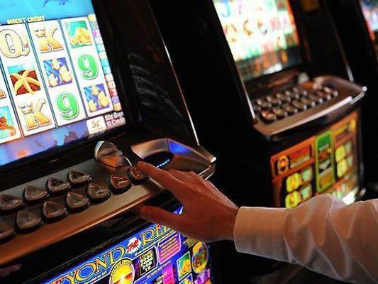 Der Experte geht davon aus, dass es in Wien 1.000 illegale Automaten gibt.