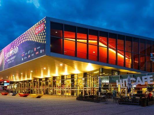 Am 23. Mai steigt in der Wiener Stadthalle das Song Contest-Finale.