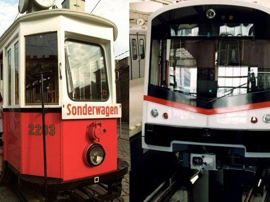 Der Tramwaytag geht am 25. April in seine 31. Runde