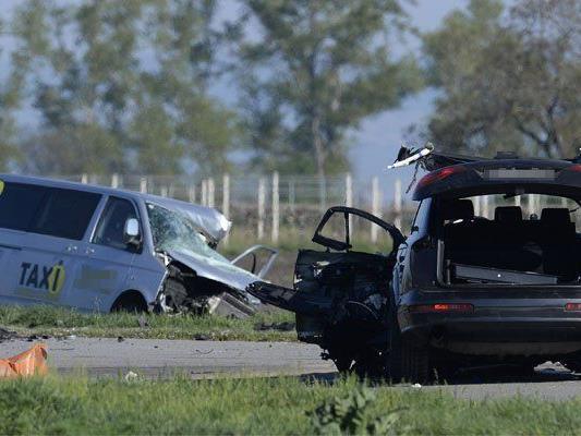 Ein Unfall in Podersdorf forderte ein Todesopfe