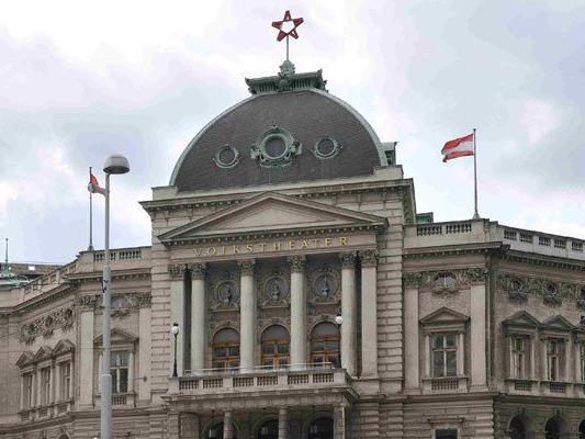 Im Wiener Volkstheater sind einige Neuerungen geplant.