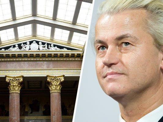 Auch lange nach seiner Abreise sorgt der Besuch von Geert Wilders für Diskussionen.