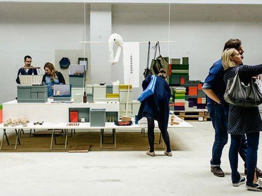 Die 9. Vienna Design Week findet vom 25. September bis 4. Oktober statt.