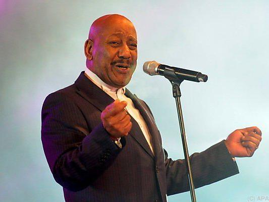Brown feierte in den 1970-er Jahren große Erfolge