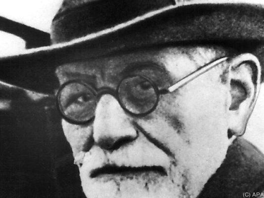 """Sigmund Freud wird in """"Freud intim"""" aus neuem Winkel betrachtet"""