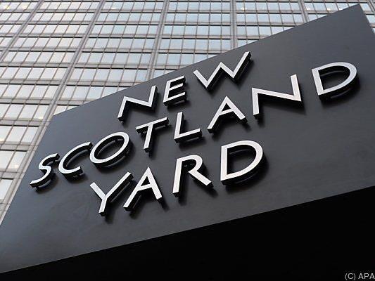 Britische Polizei ermittelt gegen mehr als 1.400 Verdächtige