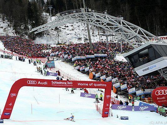 246 Mio. Euro aus öffentlicher Hand für Ski-WM