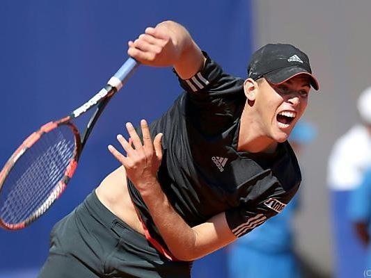 Thiem steht in der ATP-Rangliste so hoch wie nie zuvor