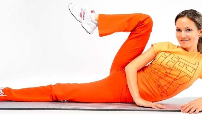 Pilates Übungen für zu Hause Fitness Tipps VIENNA AT