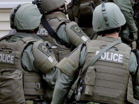 """Ein trauriger Trend in Amerika - """"Swatting"""""""