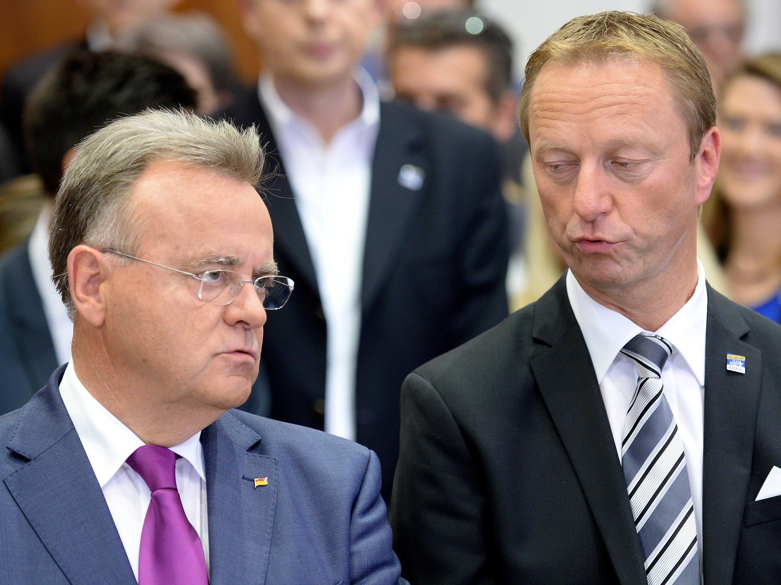 Das vorläufige Ergebnis der Burgenland-Wahl 2015.