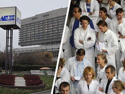 Spitalsärzte - Opt-Out-Abgeltung im Wiener KAV vereinbart