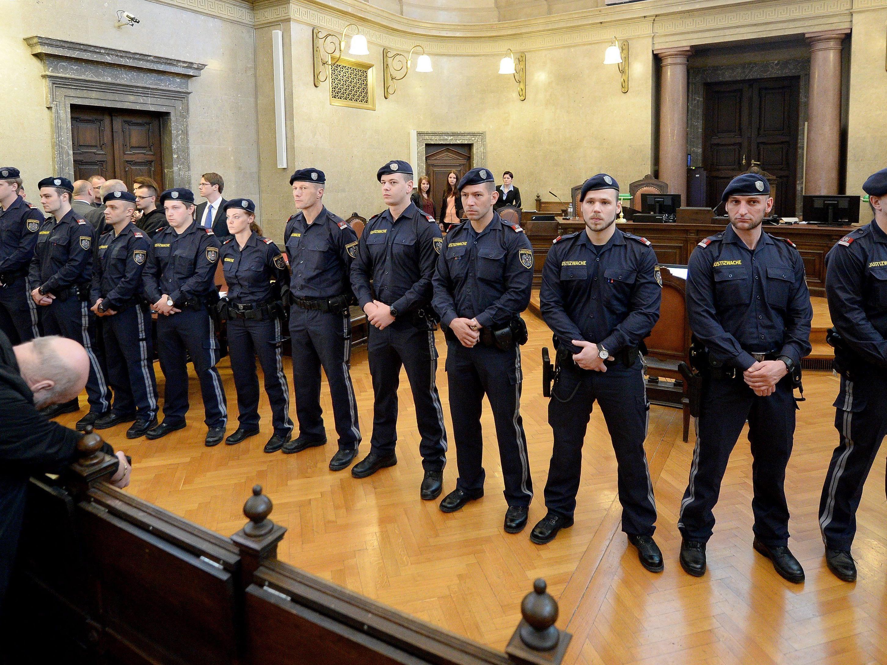 Aliyev-Prozess in Wien wird fortgesetzt