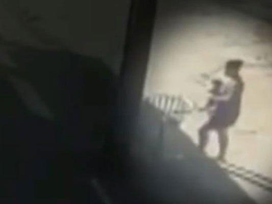 Schock-Video.