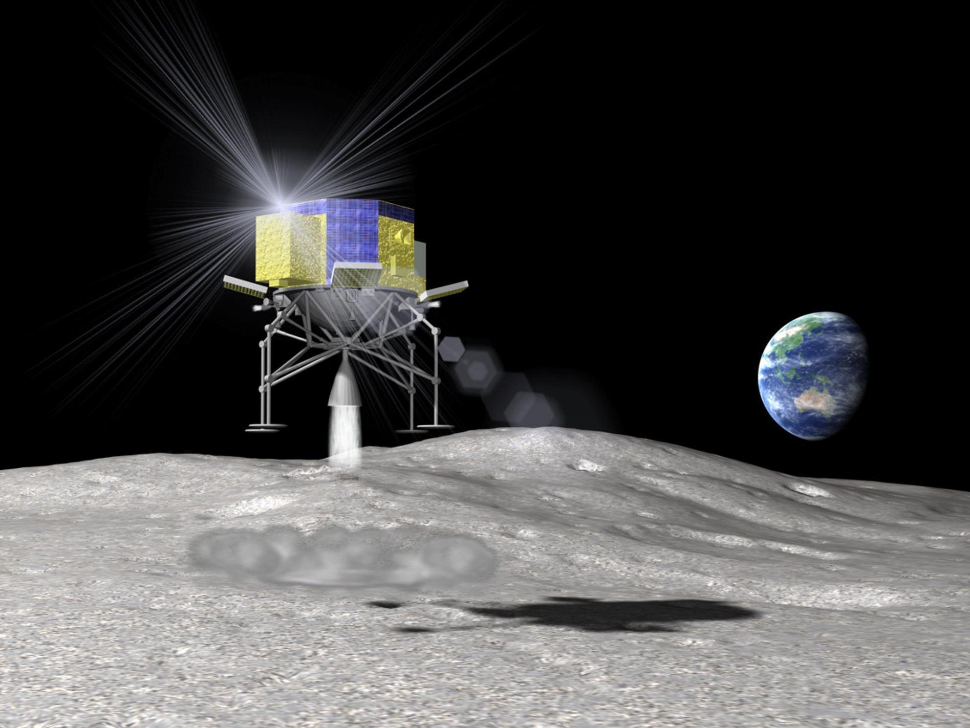 """Experten: """"Das All wird irgendwann so verschmutzt sein, dass die Raumfahrt gefährdet ist."""""""