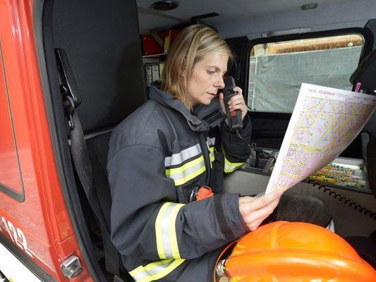Die Feuerwehr wurde am 1. Mai zu einem Wohnungsbrand im 17. Bezirk gerufen.
