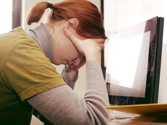 Nach einer Droh-E-Mail hatte eine junge Frau Anzeige erstattet.