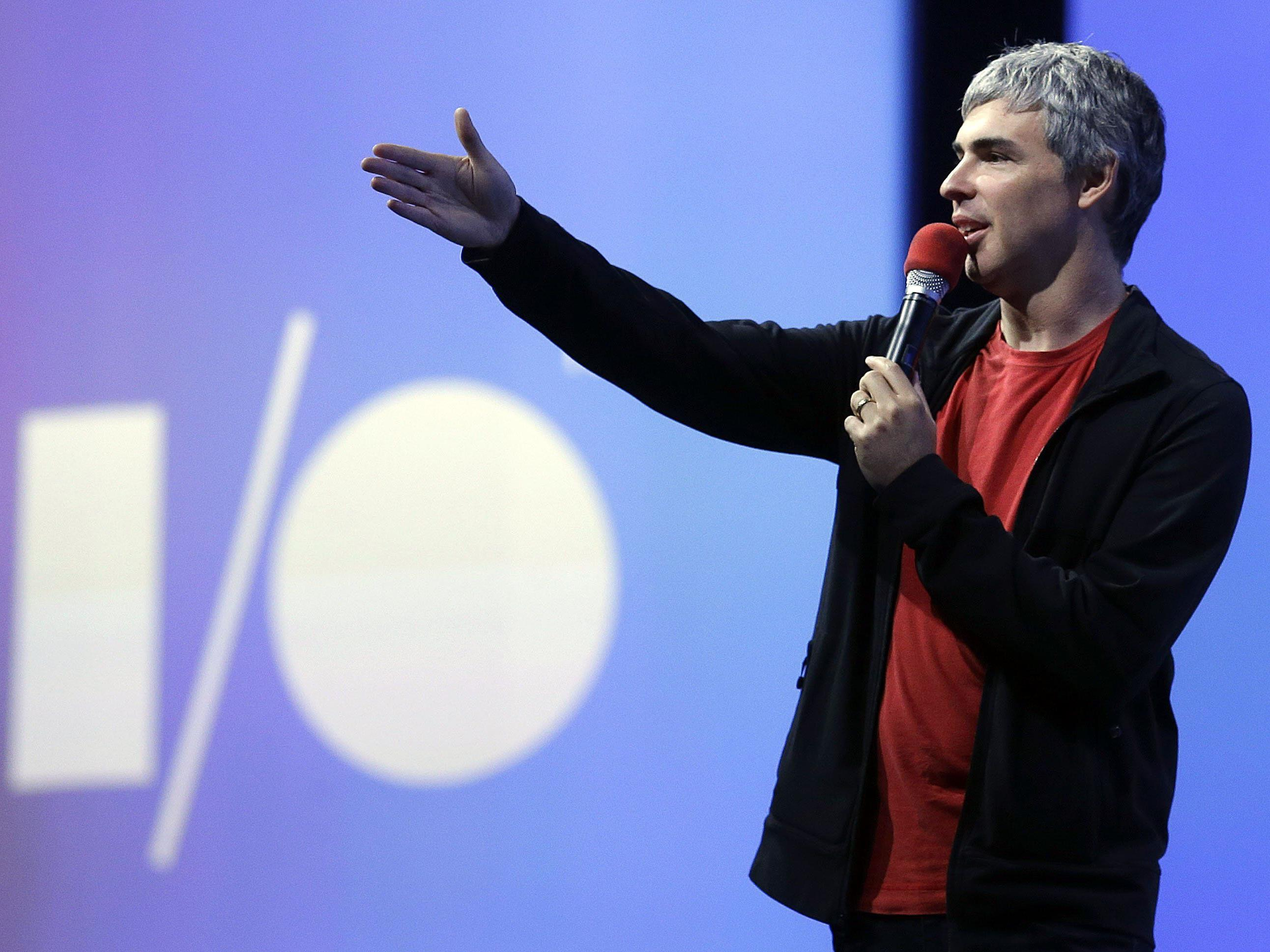 Google stellt seine Pläne für die kommenden Monate vor.